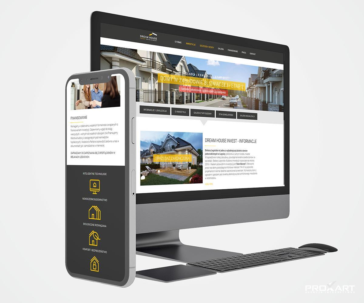 Dream House Invest Development
